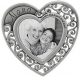 A new heart for 2014 - Pewter NANA by Malden�