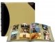 Large Capacity Black/Beige Bi-Directional Album for 500 prints by Pioneer�