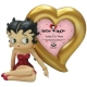 Heart Betty from the Betty Boop� Collection