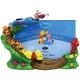 WINNIE THE POOH� Kite Flying Gang Frame by Disney�