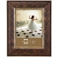 Bronze scroll CALABRIA styrene frame by Prinz�
