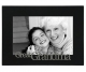 GREAT GRANDMA ebony-black keepsake frame