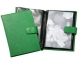 Green Fine Leather Brag Book for 20 printsby Graphic Image�