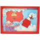 WORLD TRAVELER SNOOPY shadow box frame is a special Peanuts� piece