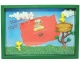 WOODSTOCK MARCH shadow box frame is a special Peanuts� piece