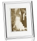 Ivory Linen Mat Silver Plated Picture Frame by Towle�