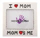 I ❤ MOM by Our Name is Mud�