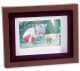 Brown Matted Shadowbox series by Sixtrees�