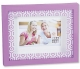 Purple TILES Matted Shadowbox series by Sixtrees�