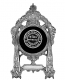 FLORAL CHRISTENING / COMMUNION Fine Silvered Pewter by Elias�