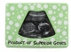 SUPERIOR GENES Ultrasound frame by Our Name is Mud�