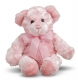 STRAWBERRY PINK Plush Teddy Bear by Melissa & Doug�