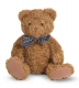 LITTLE CHESTNUT Plush Bear by Melissa & Doug�