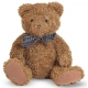 LITTLE CHESTNUT 12-inch Plush Bear by Melissa & Doug�