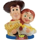 WOODY & JESSIE� Collectible Cookie Jar from TOY STORY�