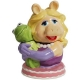 MISS PIGGY HUGGING KERMIT� Collectible Cookie Jar from TOY STORY�