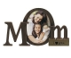 MOM I ♡ YOU special bronze SCRIPTS frame by Malden�