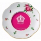 COUNTRY ROSES White Plate Frame by Royal Doulton�