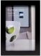 CONTEMPORARY Rubberwood Black frame by Nielsen�