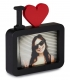 The Original YOU♡ Black frame by UMBRA�
