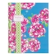 Lilly Pulitzer� Photo Album LUCKY CHARMS holds 100 - 4x6 photos