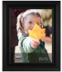REGAL BLACK 10x13/14x18 ridged/matted frame by Malden Design�
