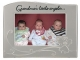 GRANDMAS LITTLE ANGELS keepsake frame by Malden�