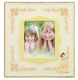 BELLE� Keepsake porcelain frame by Lenox� for Disney�