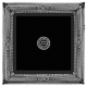 Proof-size Fine Pewter ROYALE 8x8/7�x7� frame by Elias Artmetal�