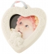 HANGING ORNAMENT Precious Moments frame by Belleek�