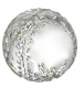 BASEBALL Paperweight by Waterford�
