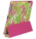 CHIN CHIN iPad� Case with Smart Cover and Stand by Lilly Pulitzer�