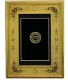 BEAUX ARTS 18kt Museum Gold over Fine Pewter 5x7/4x6 picture frame by Elias Artmetal�
