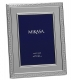 INFINITY BAND Silver Plated 8x10 picture frame by Mikasa�