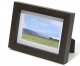 ADISON Expresso-stain wood matted 4x6/3x5 frame by Swing Design�