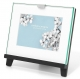 The Original EASEL Ebony-Black 3x5 frame by Swing Design�