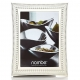 The New BEADED 2015 modern design 5x7 frame by Nambe�