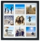 The SMART COLLAGE frame for Smartphone size 4x4 photos (9) by Malden�