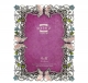 Antique Silver + Crystal Jewelled SECRET GARDEN frame by Prinz�