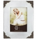 LILLIE-CORNERS White-stain wood frame by Prinz USA�