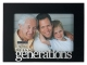 THREE GENERATIONS Expressions frame by Malden�
