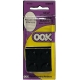 Black Wall Bumpers 8-pack by OOK�