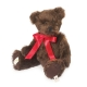 JASPER� 10in MOHAIR Plush Bear toy by Gund�