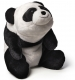 SNUFFLES� 10in PANDA Plush Bear toy by Gund�