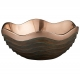The Original 2� Quart / 10inch COPPER CANYON BOWL crafted by Nambe�
