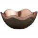 The Original 21oz / 7inch COPPER CANYON BOWL crafted by Nambe�