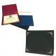 Black Certificate Folders for 8x10 or 8�x11 Inserts (sold in 25s)