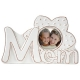 The MOM Ceramic Keepsake Frame by Malden�