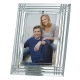 The REFLECTIONS Crystal frame by Galway� for Belleek� of Ireland