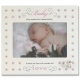 Baby - A Tiny Miracle ... Pink Polka Dot 6x4 frame by Lawrence�